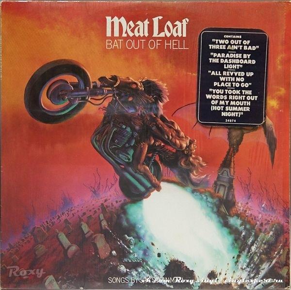 Meat Loaf  AllTheTestscom